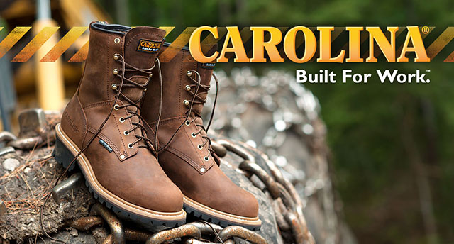 7fd2b0274d9d81 Carolina Footwear | Welcome to the Official Home of Carolina Shoe ...