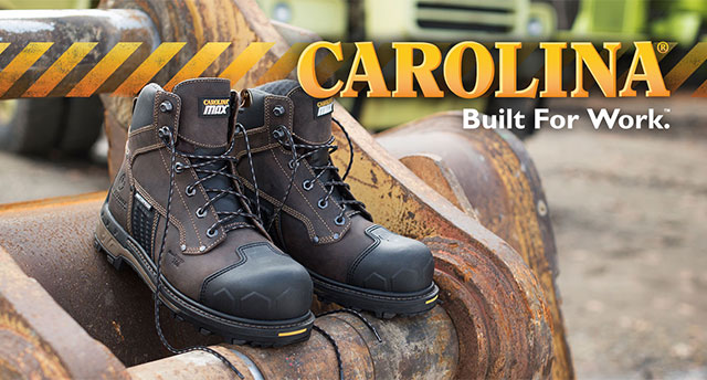201579e54bf7 Carolina Footwear